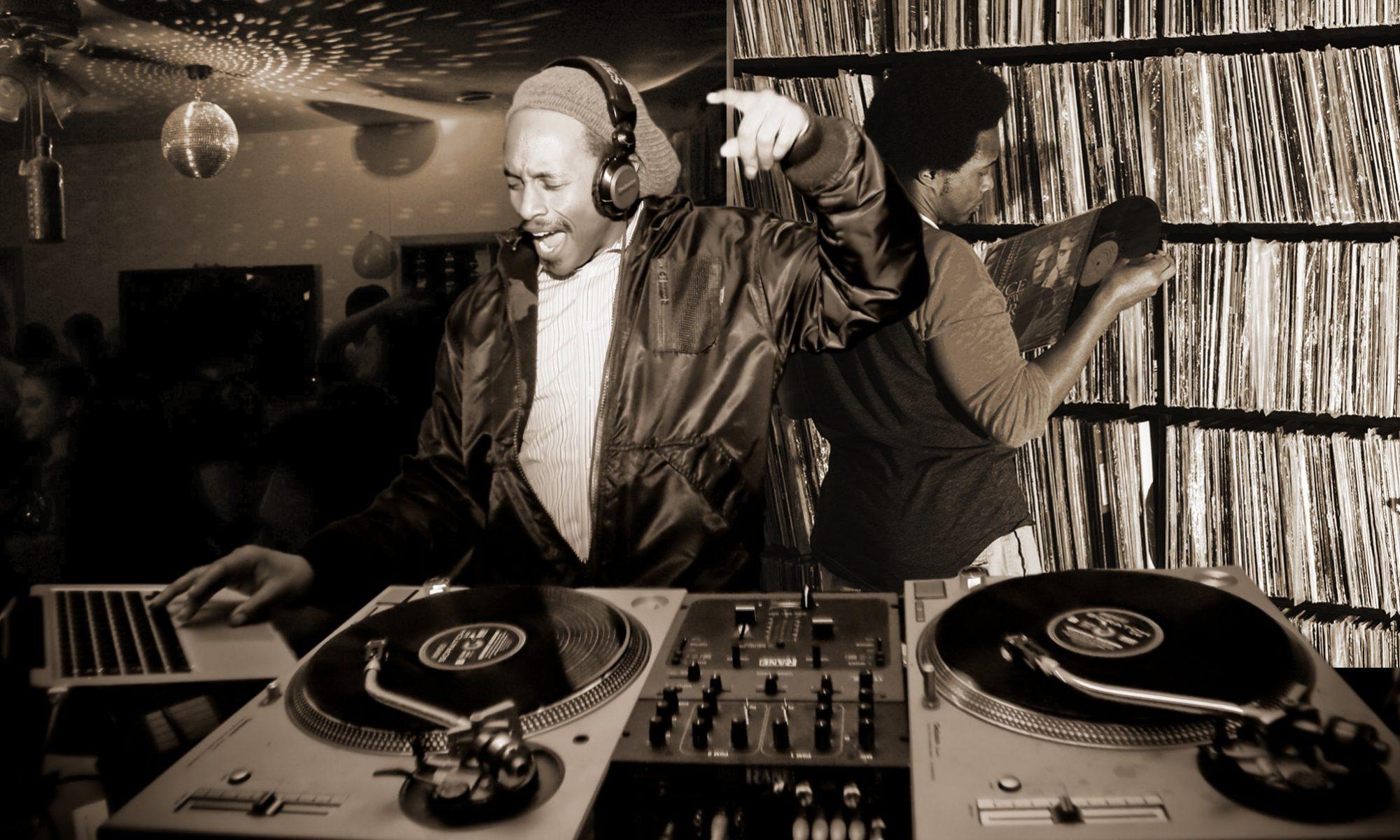 DJ C-PROD-G